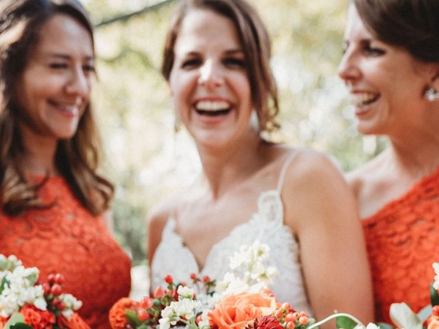 Michael and Mariel's Wedding in New Hope, Pennsylvania 28