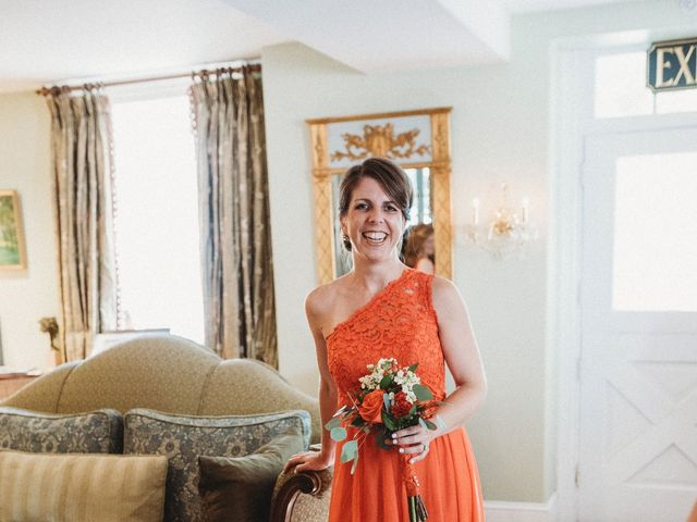 Michael and Mariel's Wedding in New Hope, Pennsylvania 30