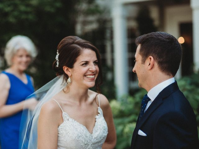 Michael and Mariel's Wedding in New Hope, Pennsylvania 31