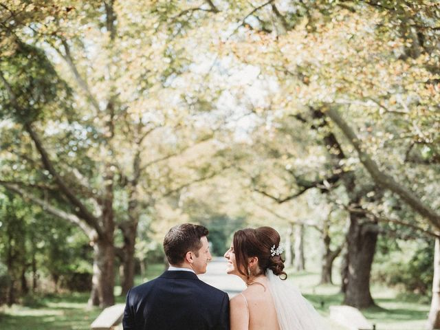 Michael and Mariel's Wedding in New Hope, Pennsylvania 35