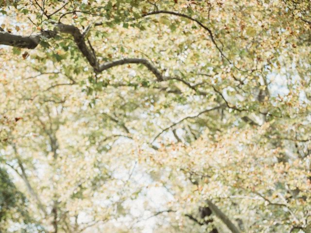 Michael and Mariel's Wedding in New Hope, Pennsylvania 38
