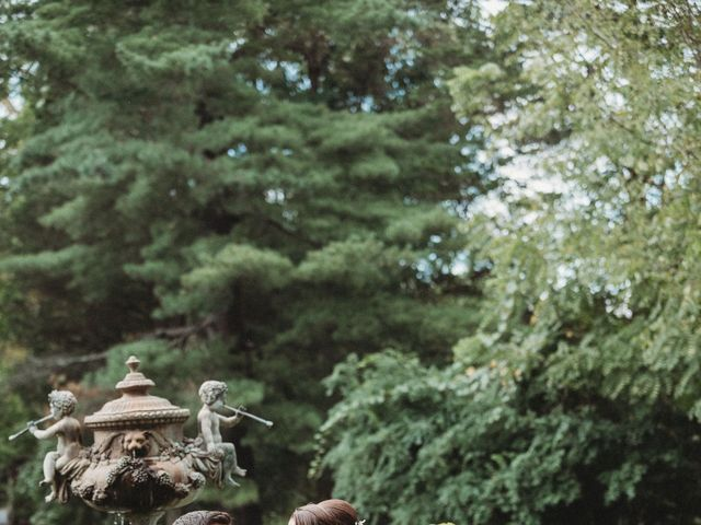 Michael and Mariel's Wedding in New Hope, Pennsylvania 42