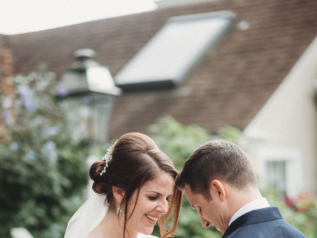 Michael and Mariel's Wedding in New Hope, Pennsylvania 43