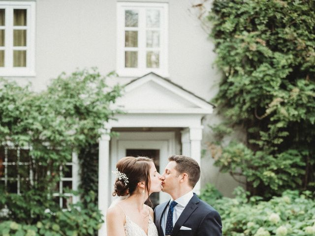 Michael and Mariel's Wedding in New Hope, Pennsylvania 46