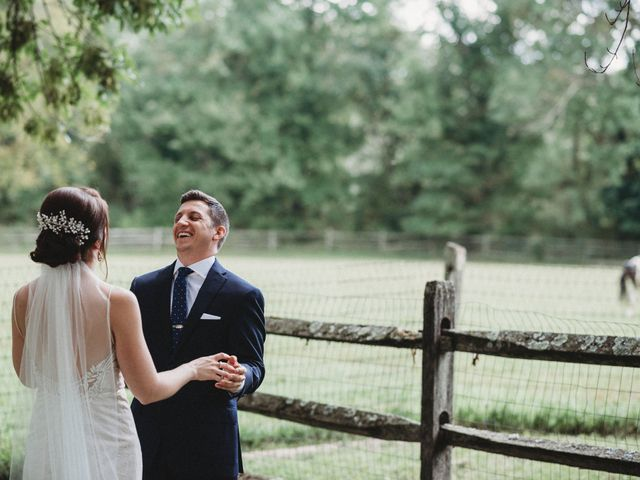 Michael and Mariel's Wedding in New Hope, Pennsylvania 48