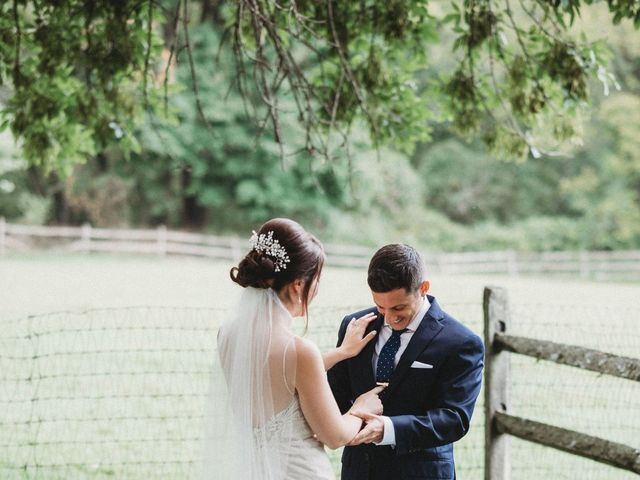 Michael and Mariel's Wedding in New Hope, Pennsylvania 50