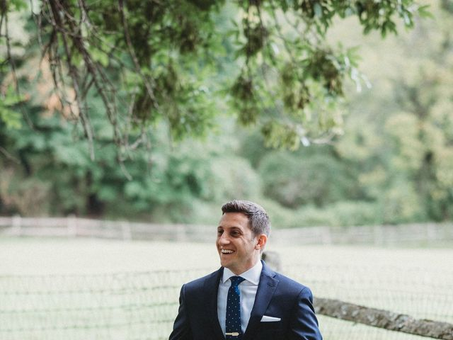 Michael and Mariel's Wedding in New Hope, Pennsylvania 51