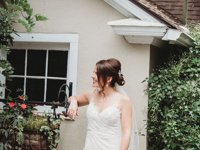 Michael and Mariel's Wedding in New Hope, Pennsylvania 53