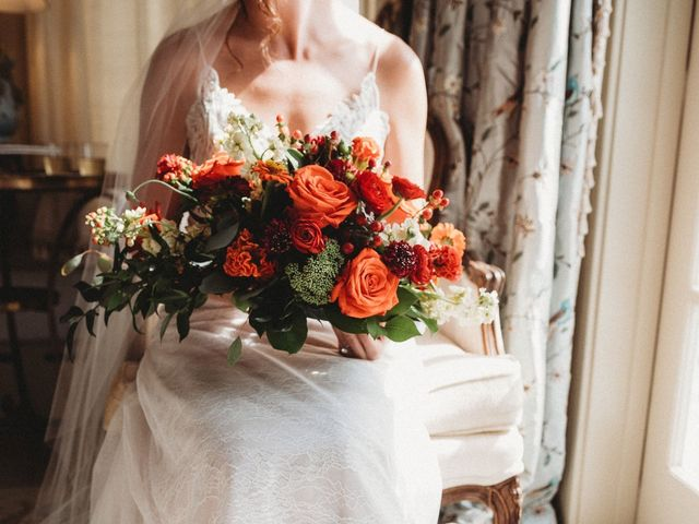 Michael and Mariel's Wedding in New Hope, Pennsylvania 54