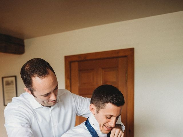 Michael and Mariel's Wedding in New Hope, Pennsylvania 55