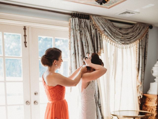 Michael and Mariel's Wedding in New Hope, Pennsylvania 59