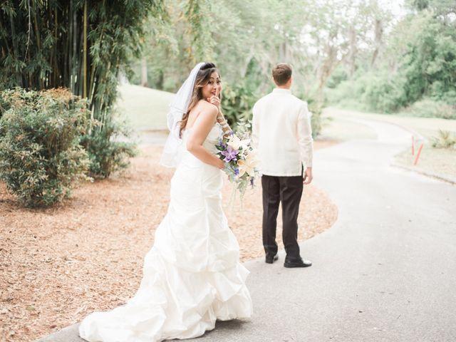 Bryan and Elen's Wedding in Jacksonville, Florida 1