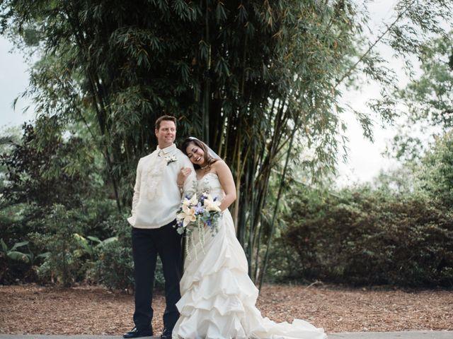 Bryan and Elen's Wedding in Jacksonville, Florida 2