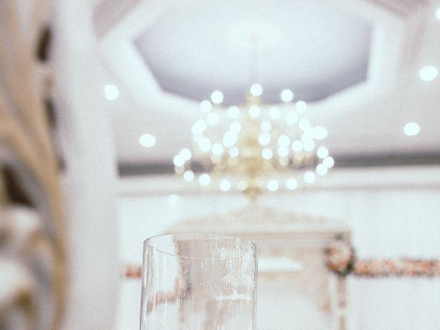 Vishal and Yesha's Wedding in Charlotte, North Carolina 11