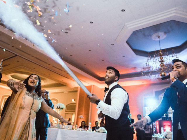 Vishal and Yesha's Wedding in Charlotte, North Carolina 22
