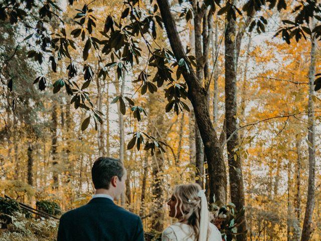 Jack and Taylor's Wedding in Newnan, Georgia 4