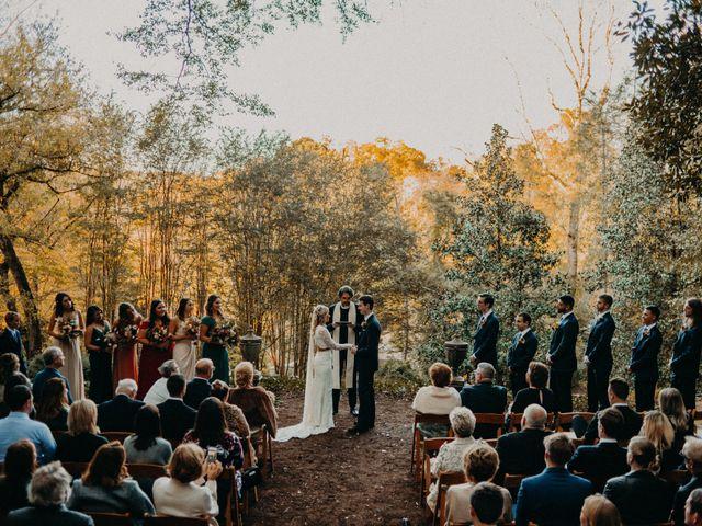 Jack and Taylor's Wedding in Newnan, Georgia 2