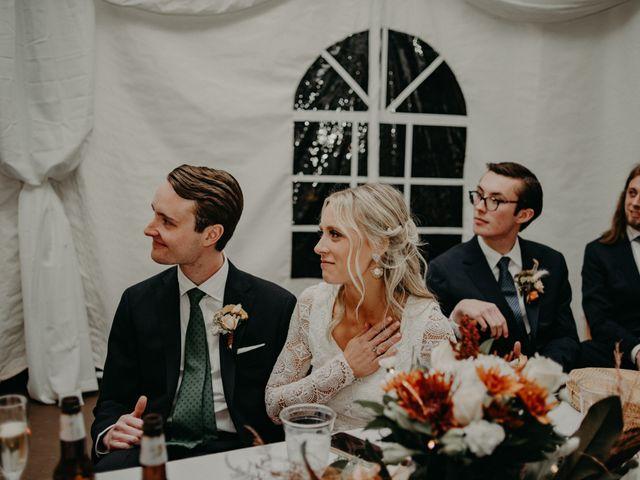 Jack and Taylor's Wedding in Newnan, Georgia 8