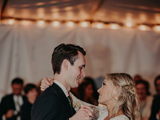 Jack and Taylor's Wedding in Newnan, Georgia 12