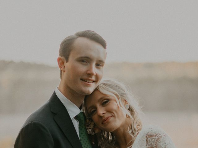 Jack and Taylor's Wedding in Newnan, Georgia 13