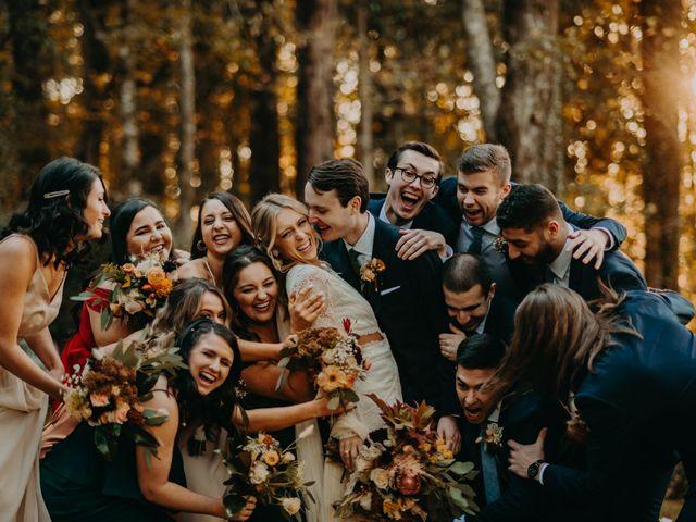 Jack and Taylor's Wedding in Newnan, Georgia 15