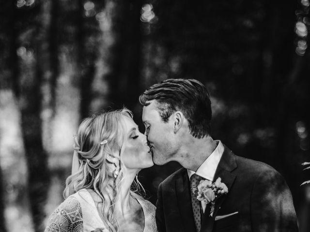 Jack and Taylor's Wedding in Newnan, Georgia 17