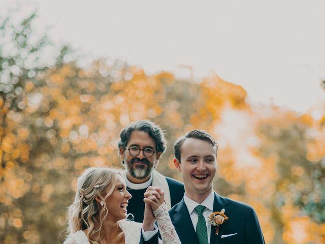 Jack and Taylor's Wedding in Newnan, Georgia 18