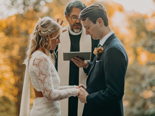 Jack and Taylor's Wedding in Newnan, Georgia 19