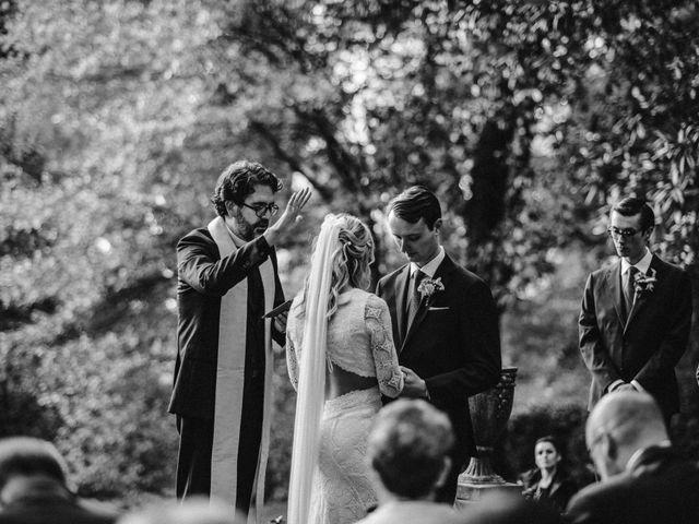 Jack and Taylor's Wedding in Newnan, Georgia 20