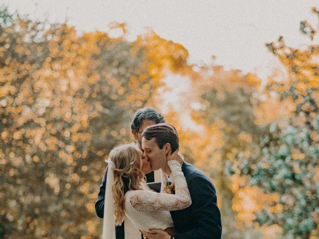 Jack and Taylor's Wedding in Newnan, Georgia 21