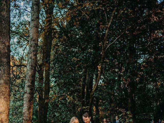 Jack and Taylor's Wedding in Newnan, Georgia 30