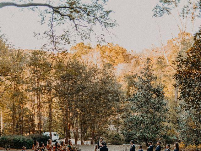 Jack and Taylor's Wedding in Newnan, Georgia 1