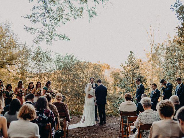 Jack and Taylor's Wedding in Newnan, Georgia 31