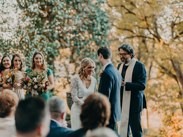 Jack and Taylor's Wedding in Newnan, Georgia 55