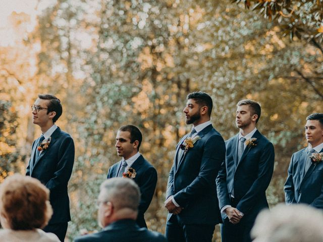 Jack and Taylor's Wedding in Newnan, Georgia 57