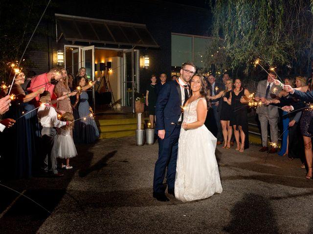 Josh and Laura Beth's Wedding in Greenville, South Carolina 3