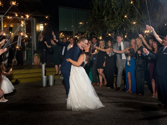 Josh and Laura Beth's Wedding in Greenville, South Carolina 4