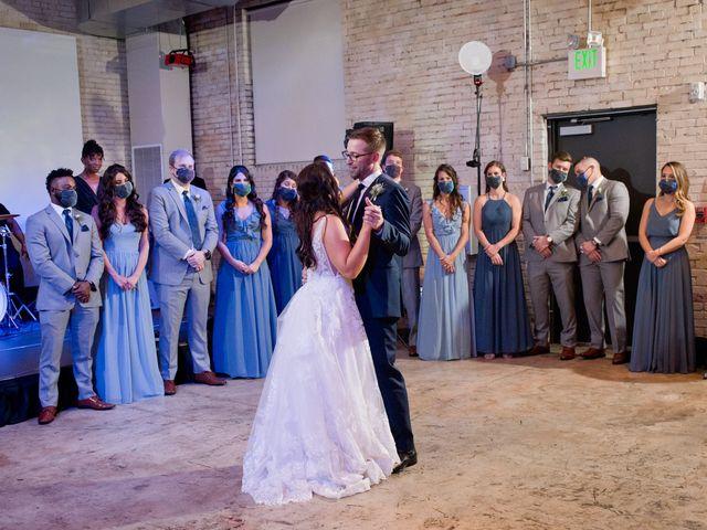 Josh and Laura Beth's Wedding in Greenville, South Carolina 8