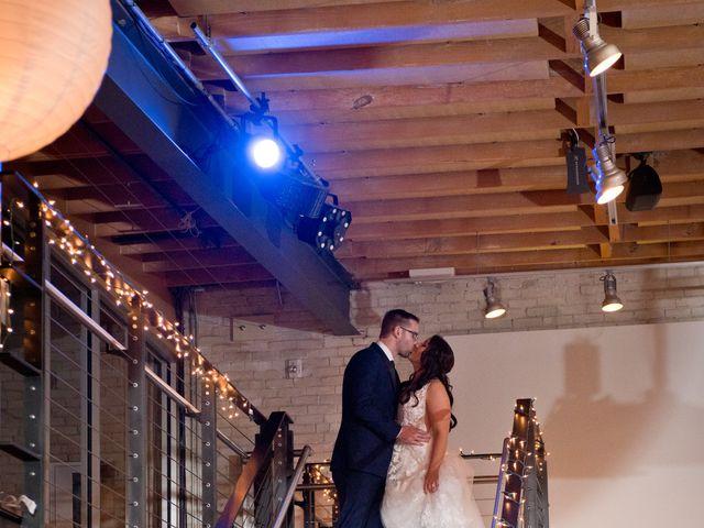 Josh and Laura Beth's Wedding in Greenville, South Carolina 9