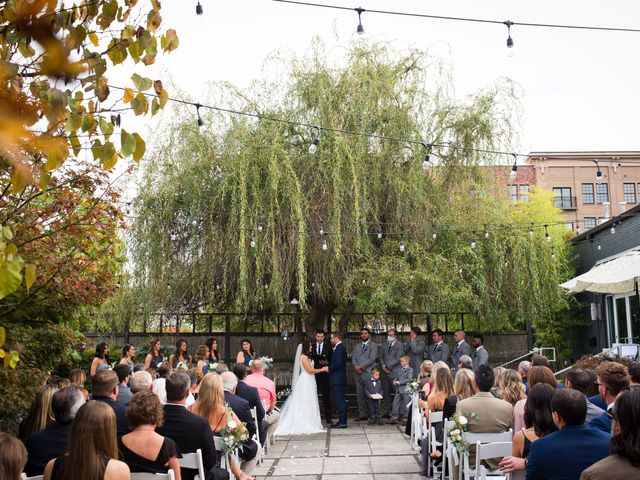 Josh and Laura Beth's Wedding in Greenville, South Carolina 2