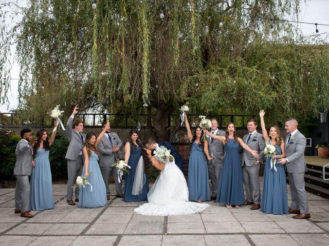 Josh and Laura Beth's Wedding in Greenville, South Carolina 18