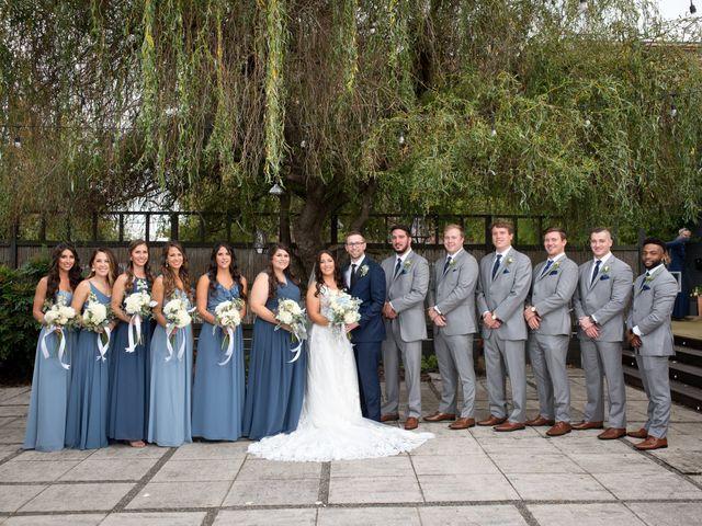 Josh and Laura Beth's Wedding in Greenville, South Carolina 19