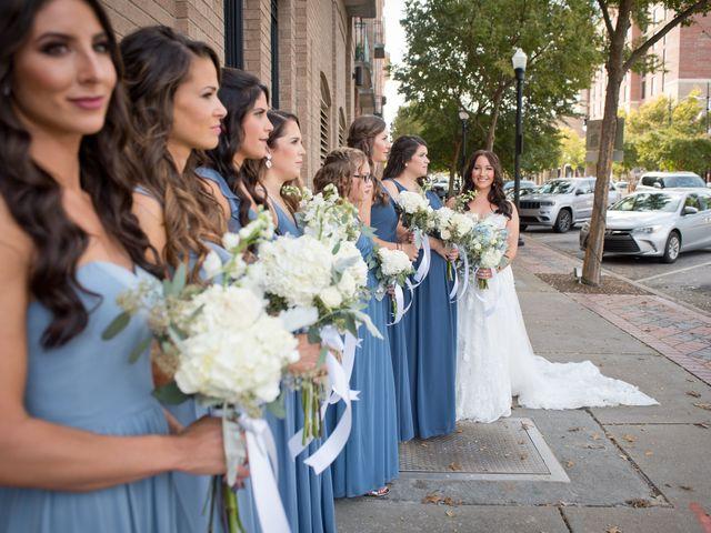 Josh and Laura Beth's Wedding in Greenville, South Carolina 23