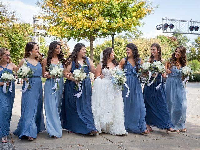 Josh and Laura Beth's Wedding in Greenville, South Carolina 24