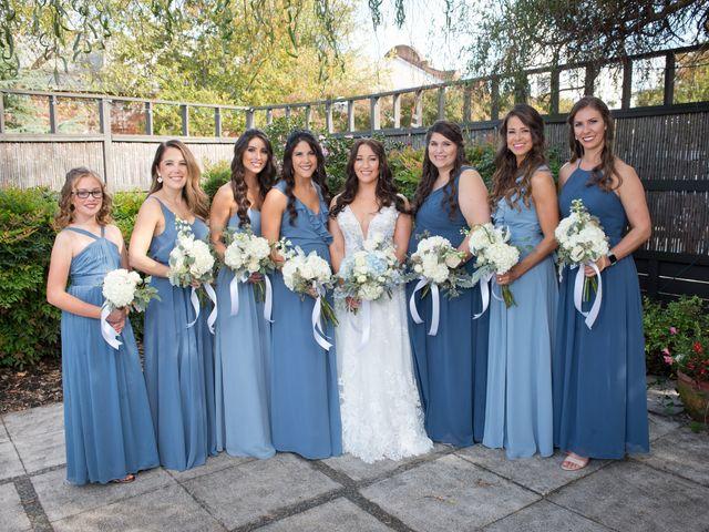 Josh and Laura Beth's Wedding in Greenville, South Carolina 25