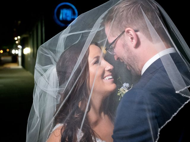 Josh and Laura Beth's Wedding in Greenville, South Carolina 27