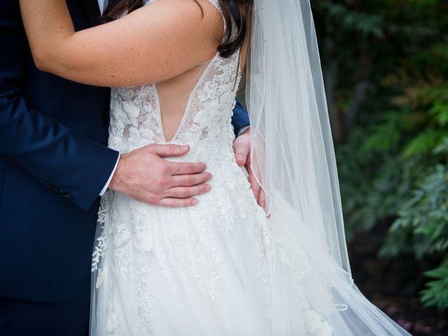 Josh and Laura Beth's Wedding in Greenville, South Carolina 30