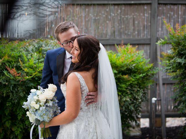 Josh and Laura Beth's Wedding in Greenville, South Carolina 31
