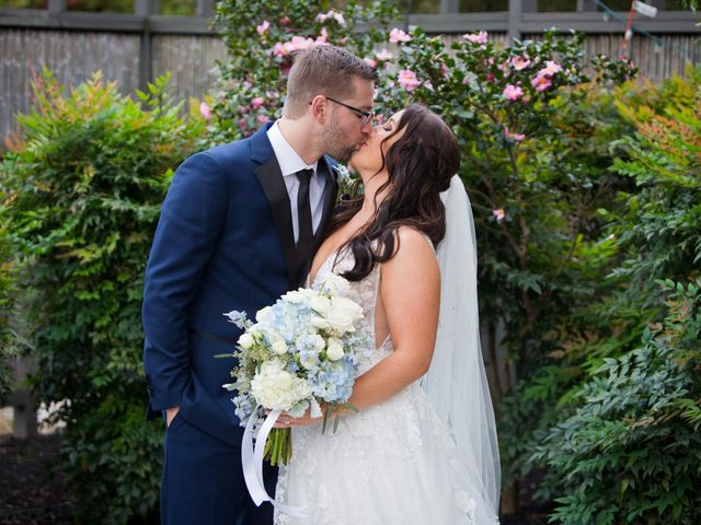 Josh and Laura Beth's Wedding in Greenville, South Carolina 32