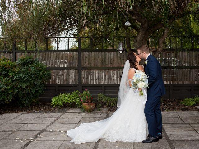 Josh and Laura Beth's Wedding in Greenville, South Carolina 34